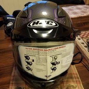 HJC Women's Snomobile Helmet